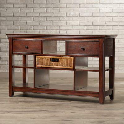 Mcgee Console Table