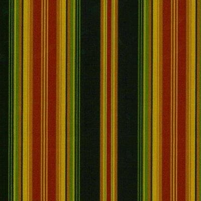 Brisbin 3 Piece Striped Pattern Outdoor Throw/Lumbar Pillow Set Color: Lyndhurst Raven
