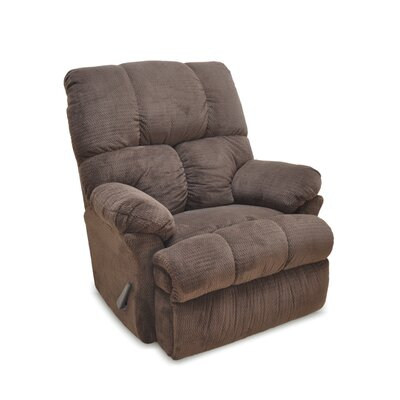 Emington Manual Rocker Recliner
