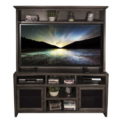 Newlin Entertainment Center