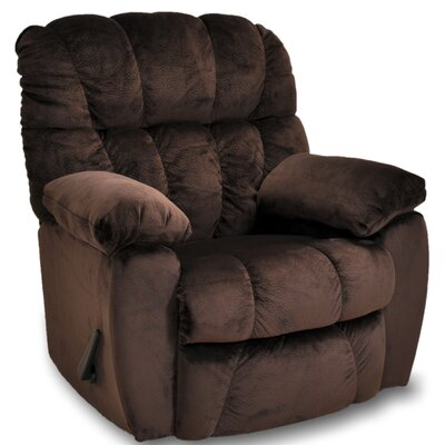 Patricia Manual Rocker Recliner