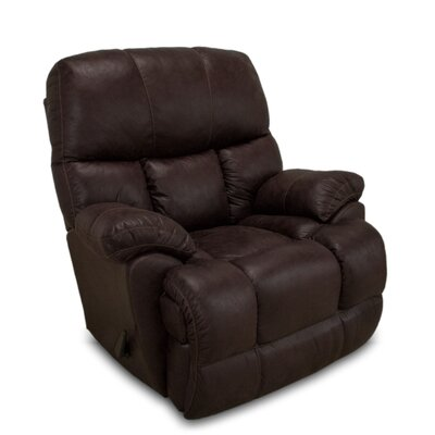 Theola Manual Rocker Recliner