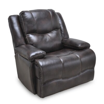 Carlinville Manual Rocker Recliner