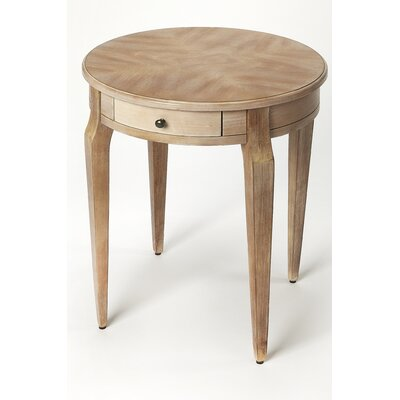 Larocca End Table Color: Driftwood