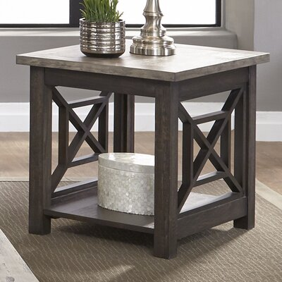 Appletree End Table