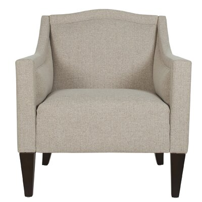 Argyle Arm Chair
