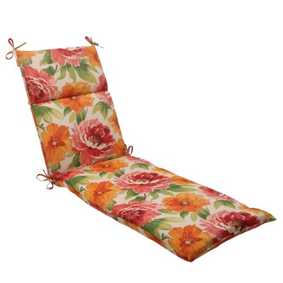 Riverport Outdoor Chaise Lounge Cushion