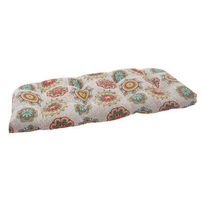 Joliet Outdoor Loveseat Cushion