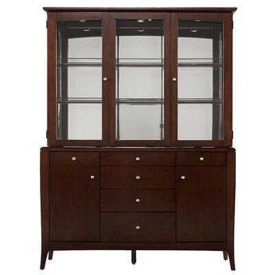 Holland China Cabinet