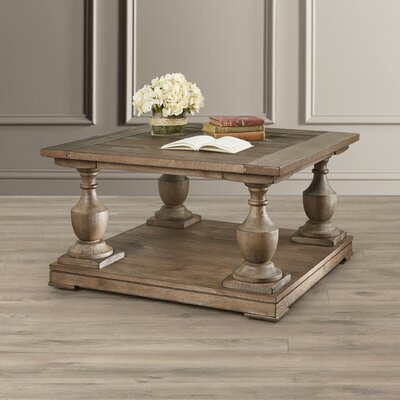 Etchemin Coffee Table