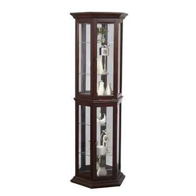 Arbor Lake Curio Cabinet