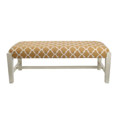 Arkin Fabric Cocktail Ottoman