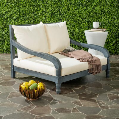 Crumpton Daybed with Cushion image