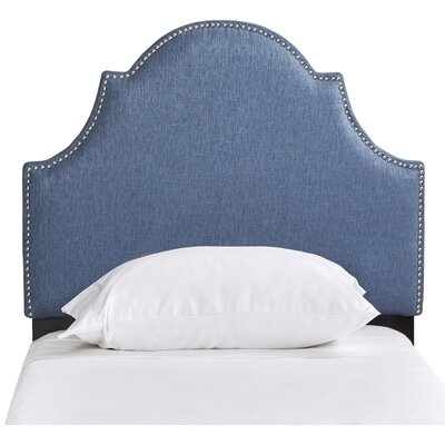 Brookshire Twin Upholstered Panel Headboard