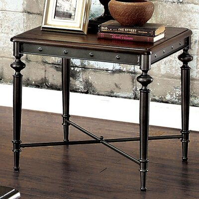 Kingsbury End Table