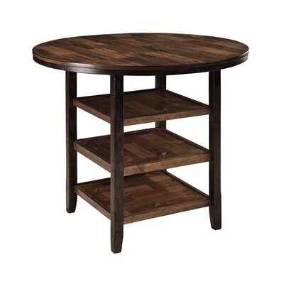 Carbondale Counter Height Dining Table