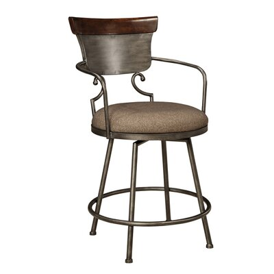 Carbondale 24 Bar Stool