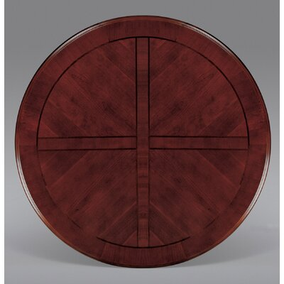 Queen Anne Circular Conference Table Product Image 1386