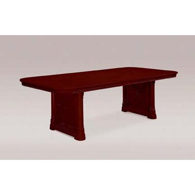 Pretty Rectangular Conference Table Product Photo