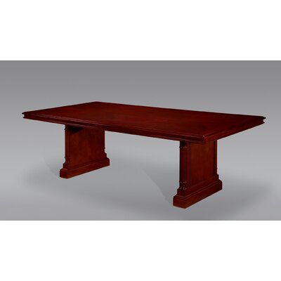 Prestbury Rectangular 30H x 48W x 96L Conference Table