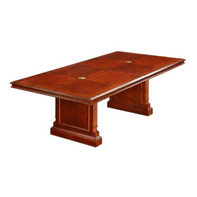Rectangular L Conference Table Product Photo