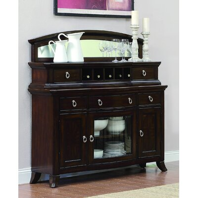 Kinsman Console Display Stand