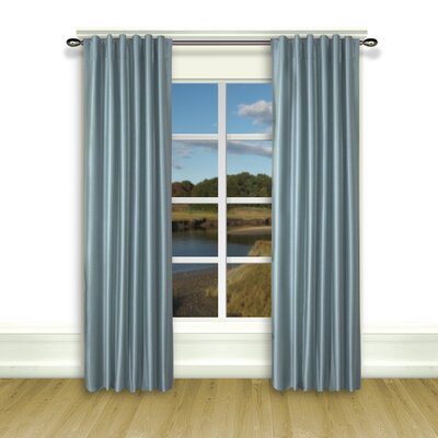 Budde Blackout Thermal Curtain Panels
