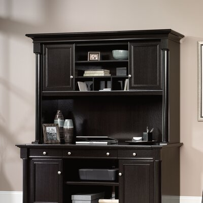 Hennepin 45 H x 63.25 W Desk Hutch