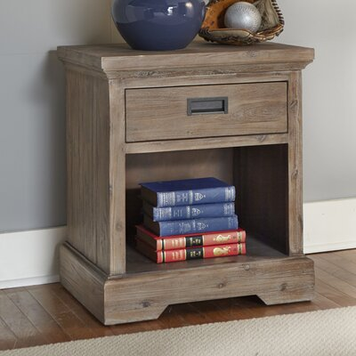 Berrima 1 Drawer Nightstand