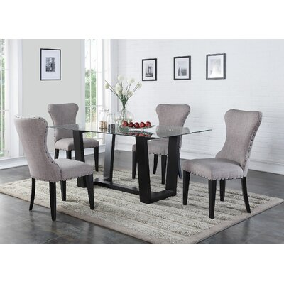 Forestville 5 Piece Dining Set