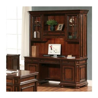 Sidell 51.75 H x 69.5 W Desk Hutch