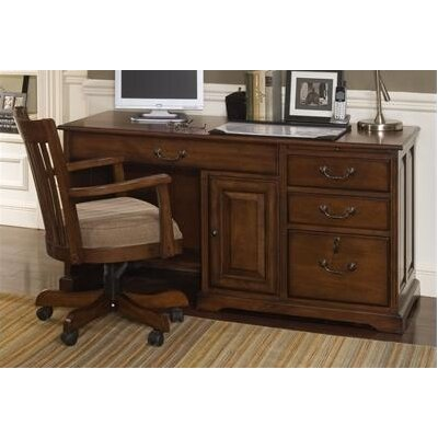 Sidell Large Computer Desk