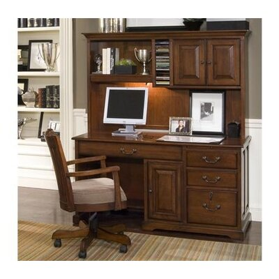 Sidell 36.75 H x 59.25 W Desk Hutch