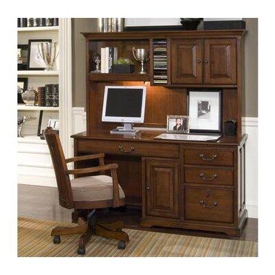 Sidell 36.75 H x 59.25 W Desk Hutch
