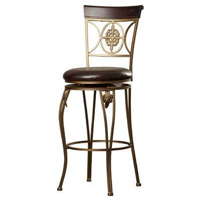 Latia 30 Swivel Bar Stool