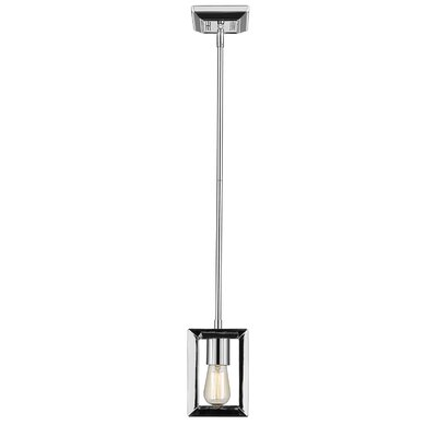 Coxsackie 1-Light Hanging Mini Pendant