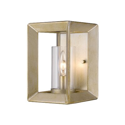 Ginsberg 1-Light Wall Sconce