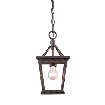 Northfield 1-Light Foyer Pendant