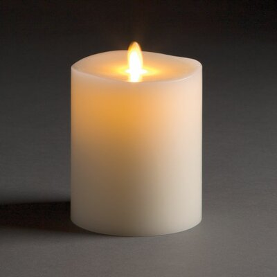 Pillar Candle (Set of 4)