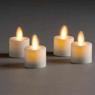 Tea Light Candle (Set of 4)