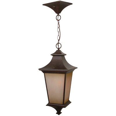 Glenmont 1-Light Pendant