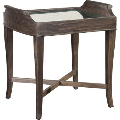 Pond Brook End Table