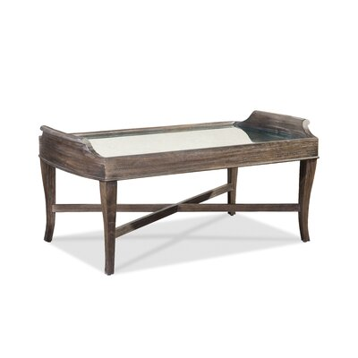 Pond Brook Coffee Table