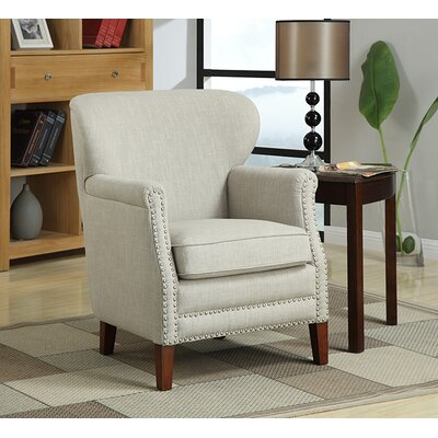 Ina Wingback Chair