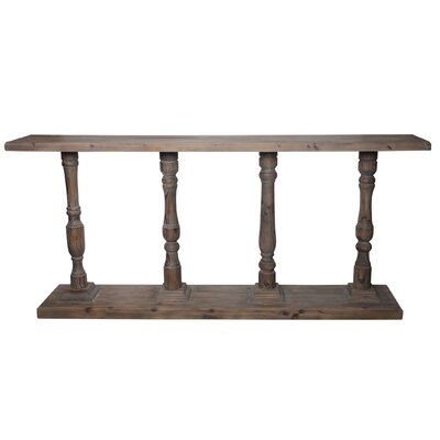 Glouster Console Table