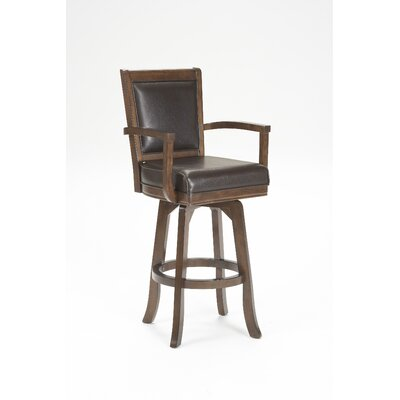 Kilkenny 26 Swivel Bar Stool