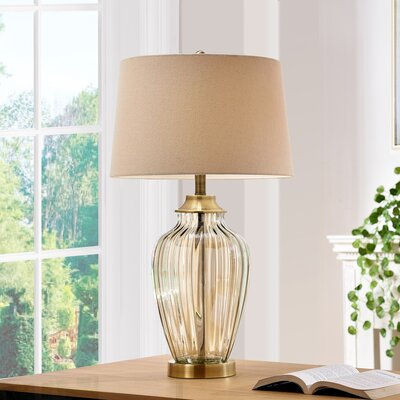 Hopeworth 28.5 Table Lamp