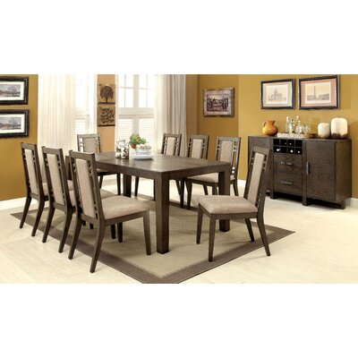 Jennings 9 Piece Dining Set
