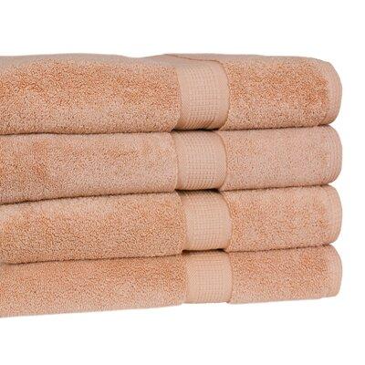 Bloomberg Bath Towel Color: Sand
