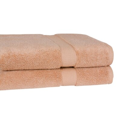 Bloomberg Bath Towel Color: Sand